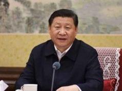 中国 习近平