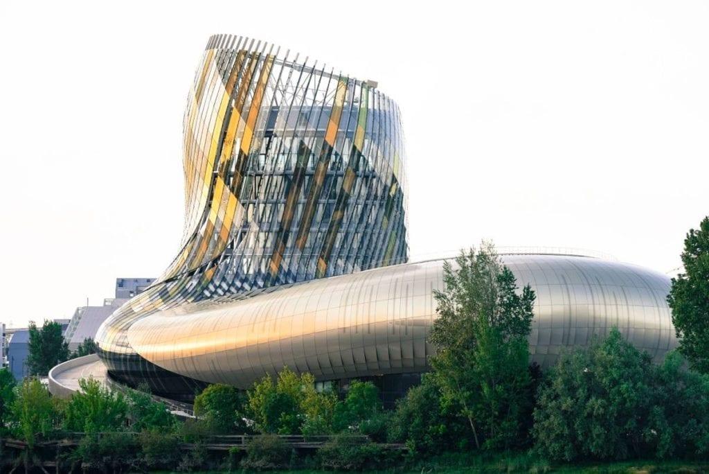 波尔多 葡萄酒 博物馆