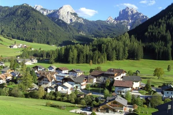 旅游 欧洲 意大利