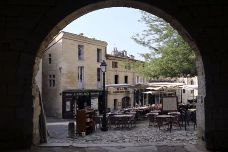 FRANCE-HERITAGE-TOURISM-VILLAGES