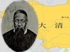 一代名臣曾国藩是清朝中晚期的中流砥柱