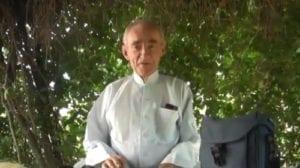 德国大学教授曼福瑞德·波克特(視頻截圖)