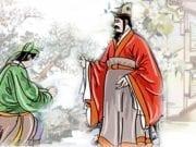 弟弟向哥哥请教如何做到忍让,哥哥的做法令人赞叹