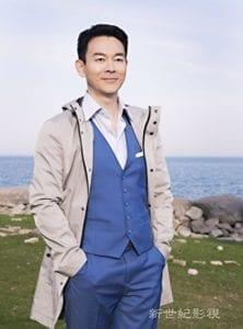 知名影视演员姜光宇。(剧照由新世纪影视基地提供 肖像版权所有归新世纪)