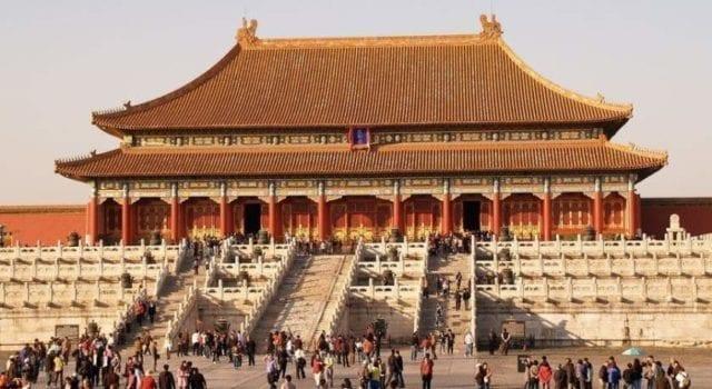 北京不为人知的10大秘密 全知道算你厉害 (图片来源:Dave Proffer/维基百科/CC BY 2.0)
