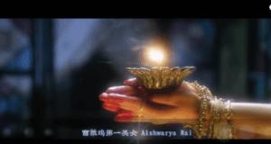 守护爱之灯(视频截图)