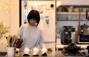 一名台湾知名旅游生活美食:叶怡兰作家