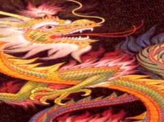驚人預測:2020年中國將驚天巨變(视频截图))