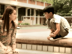 三個人所交織的感人故事《老師的愛》