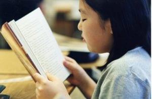 日本一个小学生(图片:(维基百科)