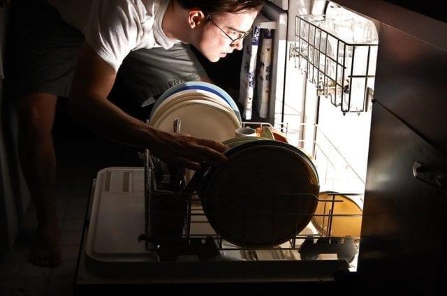 还不会用洗碗机专用盐?两分钟教会你(flickr可再利用图片)