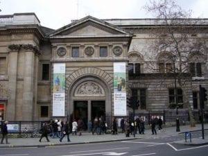 英国国家肖像馆