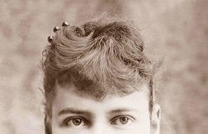 伊丽莎白·简·科克伦(图片:维基百科)
