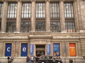倫敦科学博物馆