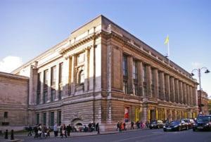 伦敦科学博物馆