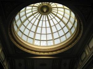 伦敦国家美术馆 :圆顶