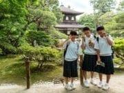 太震撼了!日本大花血本搞教育,究竟为了什么?(图片:pixapay)