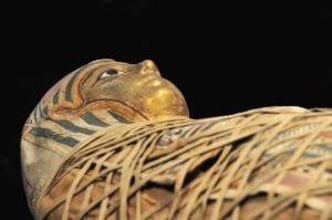 伦敦大英博物馆: 埃及 古董 考古
