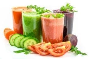 限制果汁的摄入量——每天最多一小杯