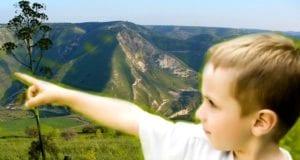 3岁男孩转世揪出前世杀他的凶手(图片来源:欧洲希望之声合成)