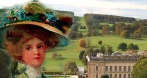 欧洲旅游:英国庄园之旅---探寻时光中的贵族范(图片来源:欧洲希望之声合成)