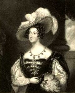贝德福德公爵夫人
