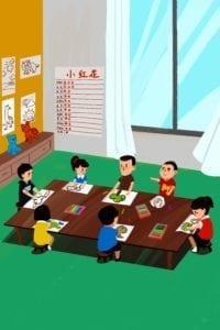 学第二语言会让孩子变聪明吗(授权图片)