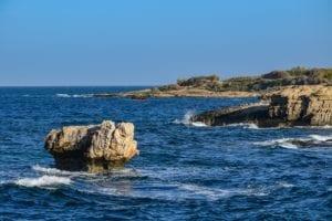 美丽岛国(图片来源:pixabay)