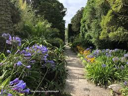 特雷斯科修道院花园(图片:pixabey)