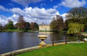 英国皇家植物园——邱园