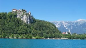 因历史上常有斯洛文尼亚人来此度假而得名