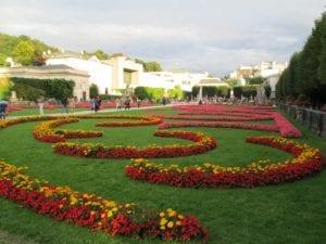 米拉贝尔花园