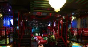 巴黎龍城酒樓