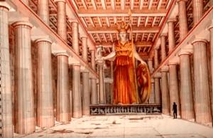 西方文明起源之旅: 希腊的神话世界(视频截图))