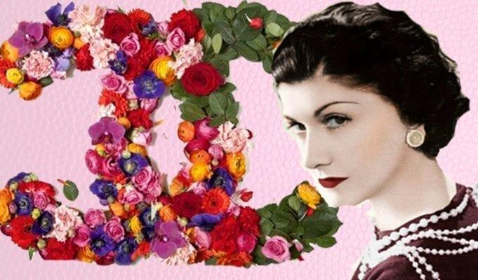 世界第一时尚女王:可可·香奈儿的传奇人生 ( 图片来源:欧洲希望之声合成)
