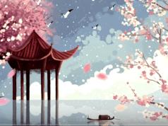 陈东 【钢琴独奏】- 湖光倒影(视频截图)