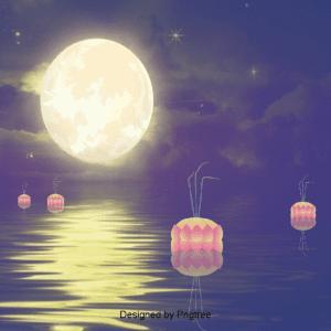 湖光倒影(授权图片)