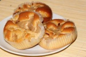 苹果馅饼(图片来源:pixabay)