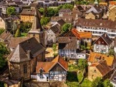 """德国生活:入德国籍吗?看完""""入籍""""利弊再决定...(图片来源:pixabay)"""