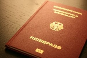 持有德国护照自己创业也很方便