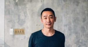 台灣藝術家周育正應