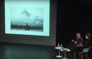 台灣作家鴻鴻應邀出席龐畢度中心「非比尋常 !」文學節