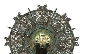 涂維政的虛擬「卜湳文明」應邀於阿姆斯特丹國家博物館展出