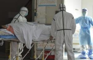 比利时确诊23个冠状肺炎感染病例,政府紧急商讨防扩散措施。(美联社)
