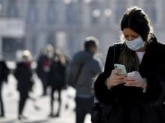 欧洲感染中共病毒〔也称武汉肺炎,新冠状病毒(COVID-19)〕的人数突破75万,超过全球确诊的一半。(美联社图)