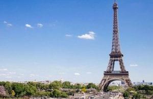 5月13日,欧洲联盟公布,将在今年夏季,分阶段重启境内旅行的计画,希望借此重振欧洲旅游业。(pixabay.com)
