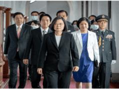 外媒呼籲各國效法「臺灣經驗」與中共經濟脫鉤