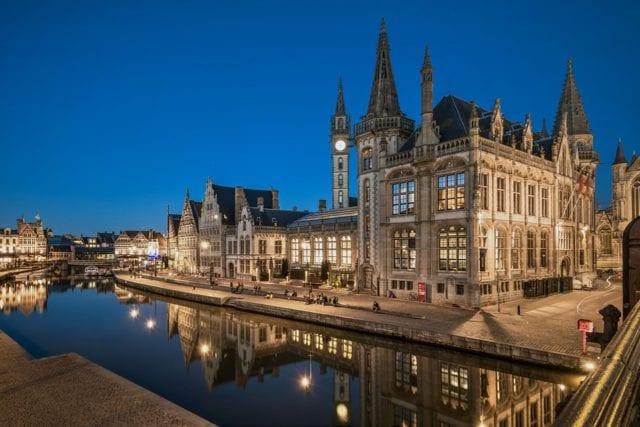 i英国政府于8月6日将比利时加入旅游禁令名单。(图片来源:pixabay)