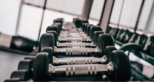 英国政府宣布于7月25日重新开放英格兰的室内健身房