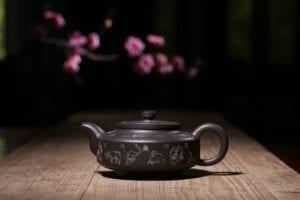 中囯紫砂壶